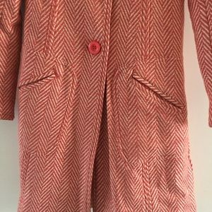 Lux Jackets & Coats - Lux Spring Coat Size XS